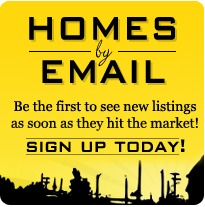 Sign up to get new listings by email!